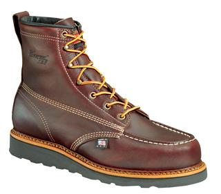 """6"""" Moc Toe - Non-Safety Toe-Thorogood Shoes"""