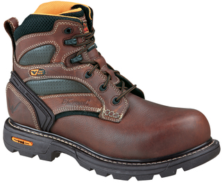"6"" Plain Toe - Non-Safety Toe-Thorogood Shoes"
