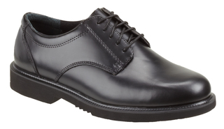 834-6041 Classic Leather Academy Oxford-Thorogood Shoes