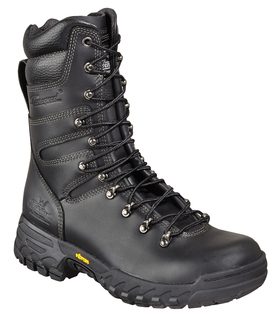 "9"" Firestalker Elite Wildland Hiking Boot-"