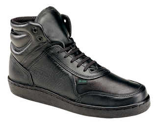 834-6444 Code 3 Mid Cut-Thorogood Shoes