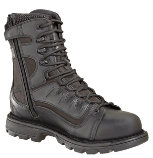 "8"" GEN-flex2 VGS Waterproof Side Zip Tactical-Thorogood Shoes"