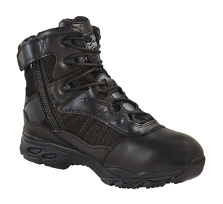 "6"" ASR Tactical Side Zip Waterproof-Thorogood Shoes"