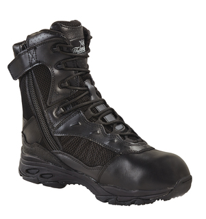 8# ASR Tactical Side Zip Waterproof-Thorogood Shoes