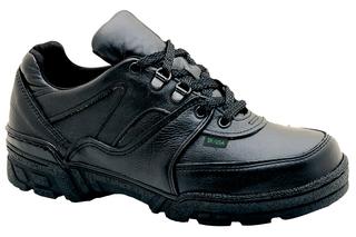 834-6574 Code 3 Enforcer Oxford-Thorogood Shoes