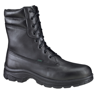 "834-6731 8"" Waterproof/Insulated Weatherbuster-Thorogood Shoes"