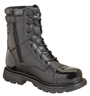"834-6888 8"" Jump Boot Side Zip-Thorogood Shoes"