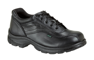834-6908 Double Track Oxford (Non-Safety)-Thorogood Shoes