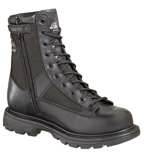 "834-7991 8"" Trooper Side Zip-Thorogood Shoes"