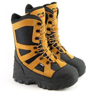 2440 Endeavor Blktan2440g-Thorogood Shoes