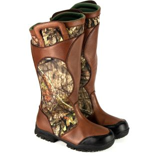 "1400 Snake boot 17"" mobu-Thorogood Shoes"