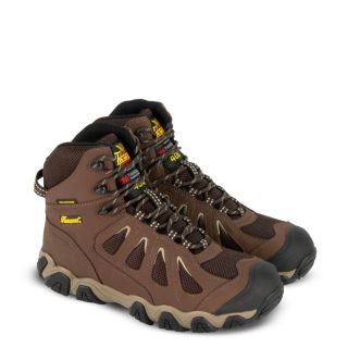Crosstrex series 6 insulated waterproof hiker-
