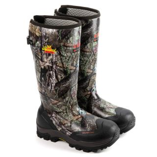 Infinity Fd Rubber Boots 17 Mossy Oak Break-Up Country 800g-