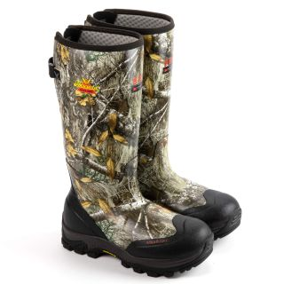 INFINITY FD RUBBER BOOTS 17 REALTREE EDGE 800G-