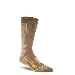 Tg heavy duty crew sock coyote-Thorogood Shoes
