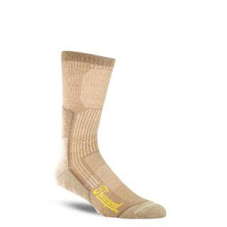 Tg crew compress sock coyote-