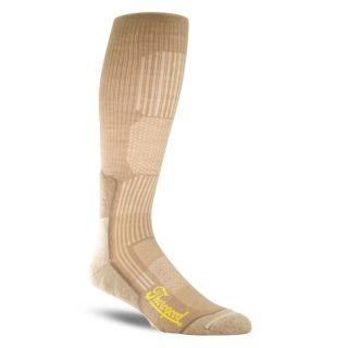 Tg Otc Compression Sock Coyote-Thorogood Shoes