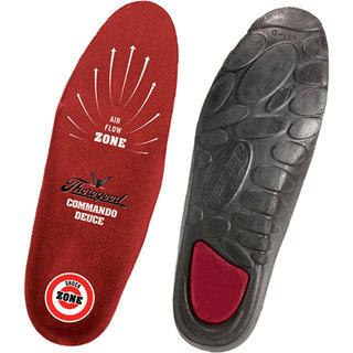 889-8000 Commando II - The Deuce Footbed-