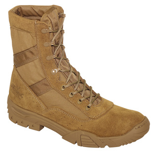 "SAW 8"" COYOTE MOHAVE ? MILITARY FOOTWEAR-"