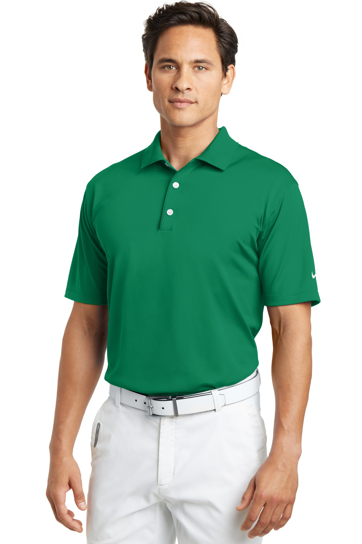 Buy Nike Golf Tech Basic Dri Fit Polo Nike Online At Best Price