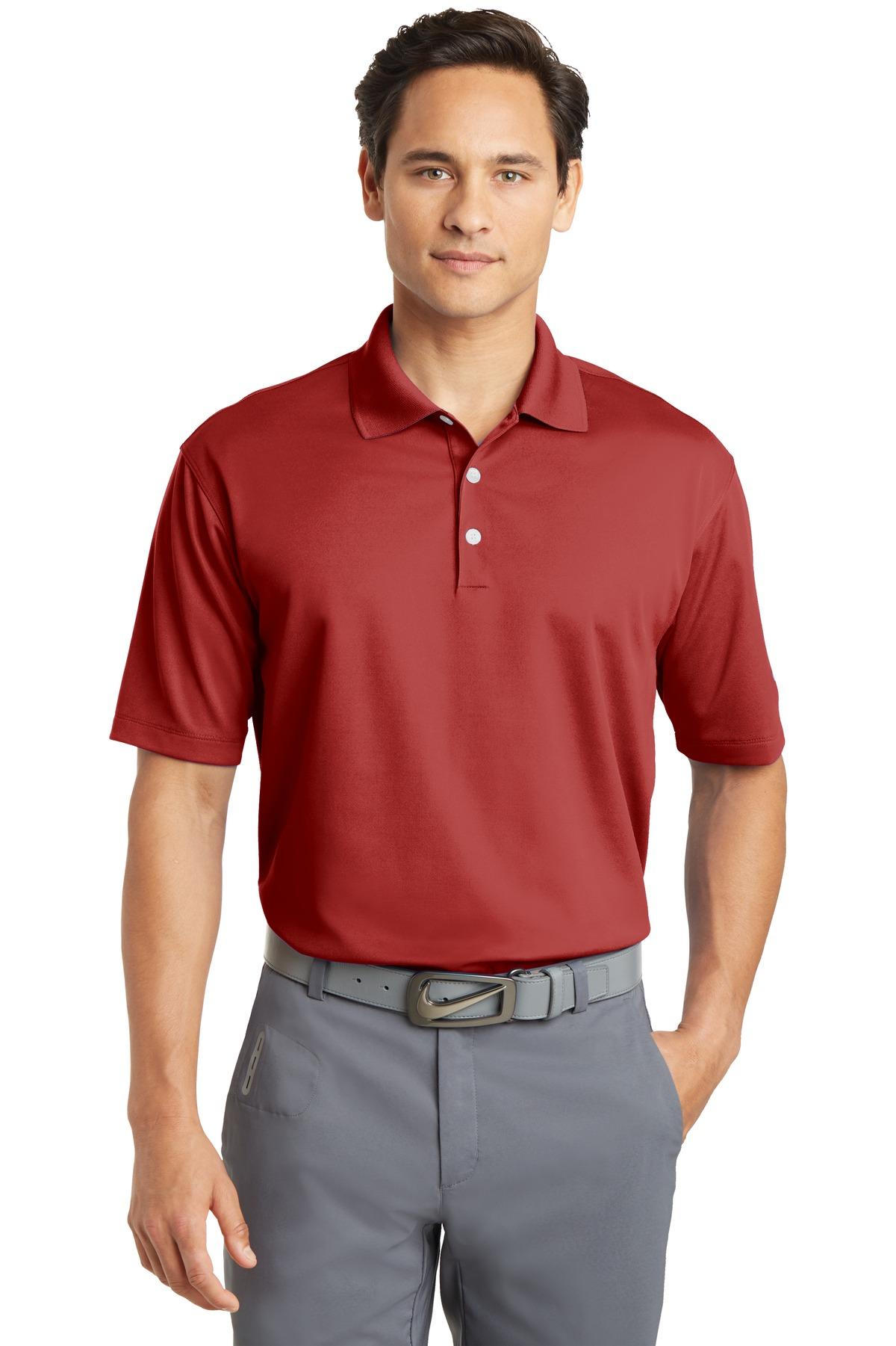 Nike Golf - Dri-FIT Micro Pique Polo.