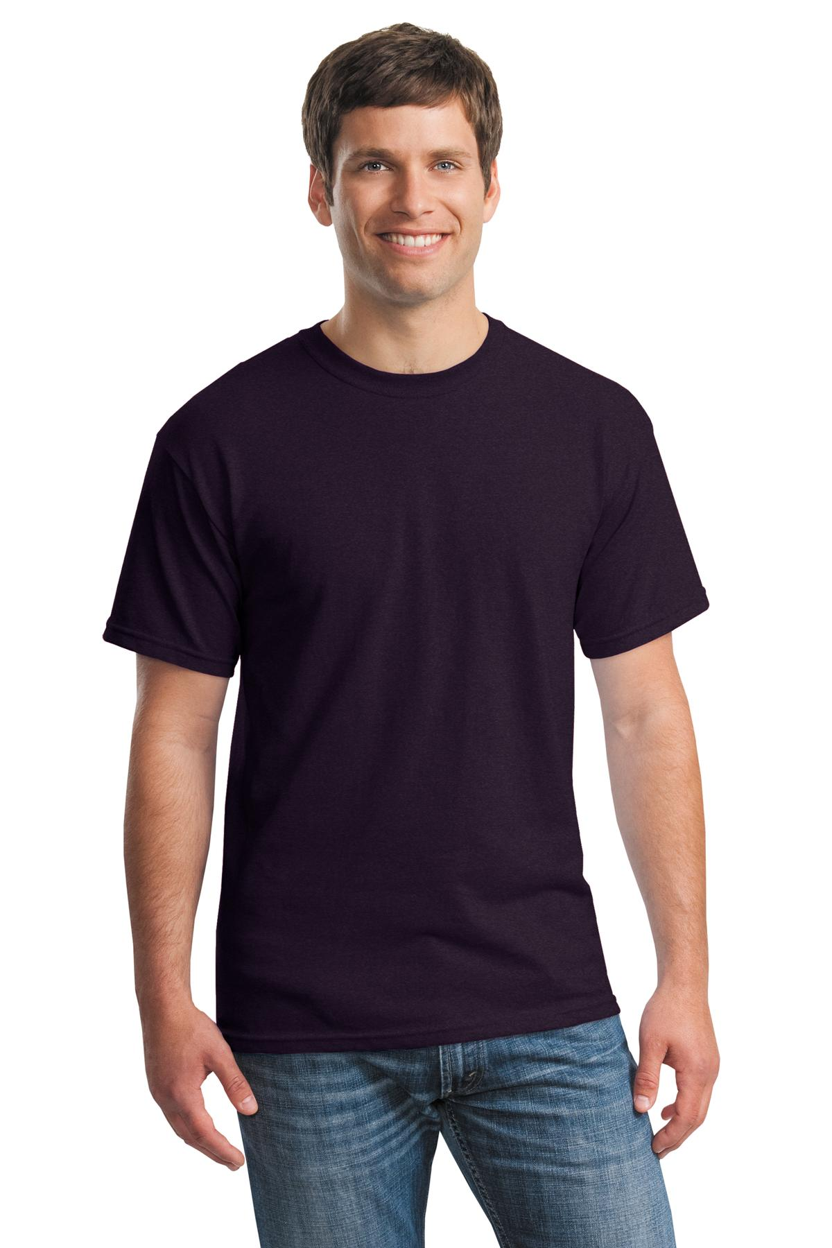 Gildan® - Heavy Cotton 100% Cotton T-Shirt.-