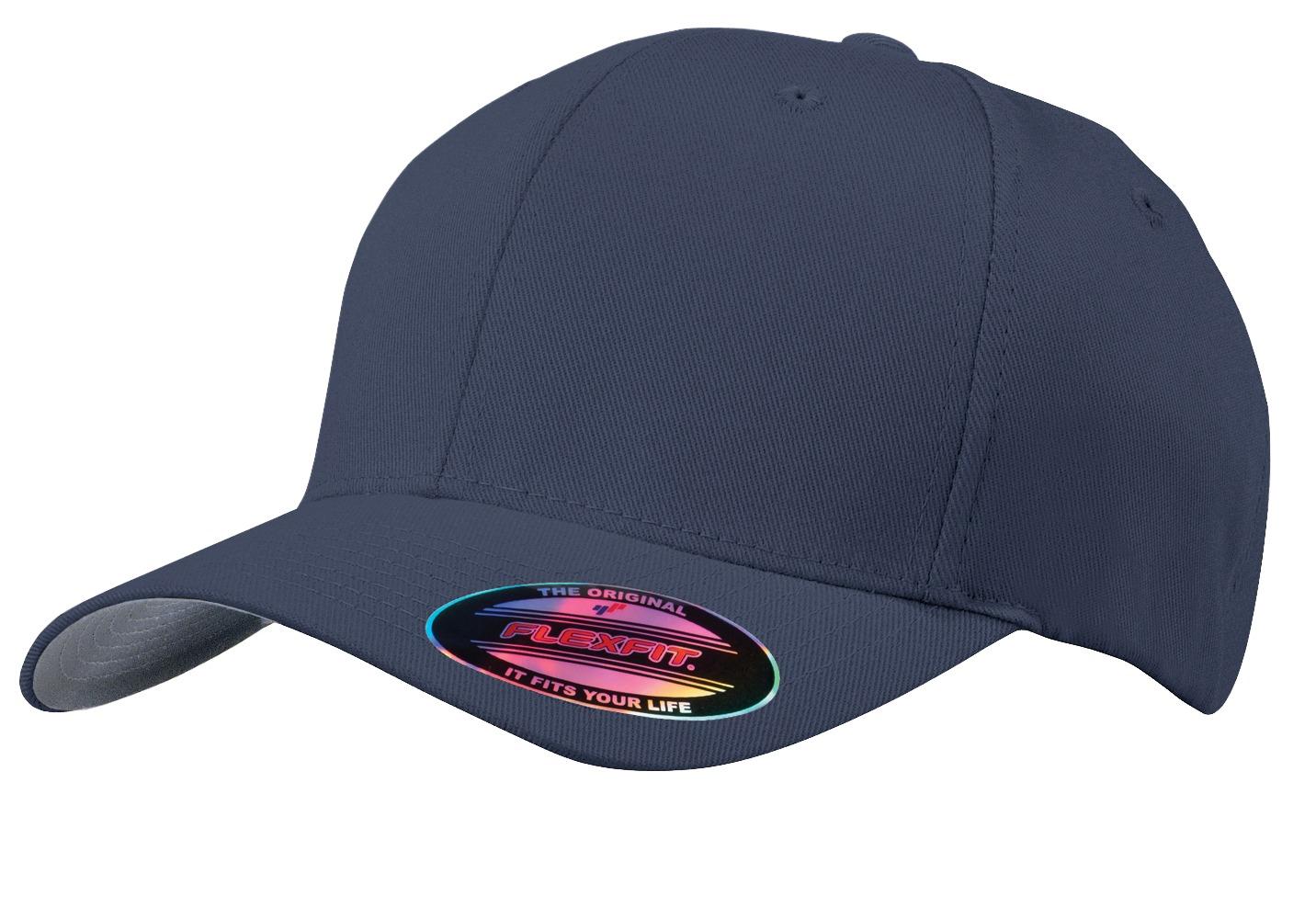 Port Authority® Flexfit® Cap with Falcon CCT Logo-Port Authority