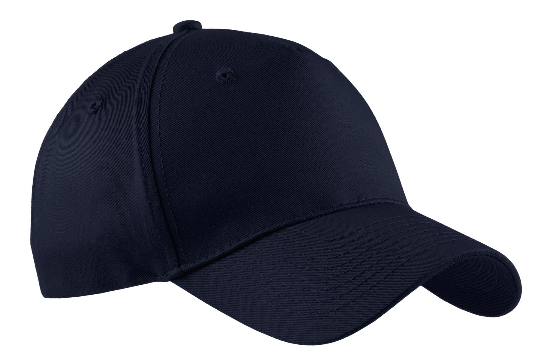 EL PASO POLICE  Port & Company® - Five-Panel Twill Cap.-Port & Company