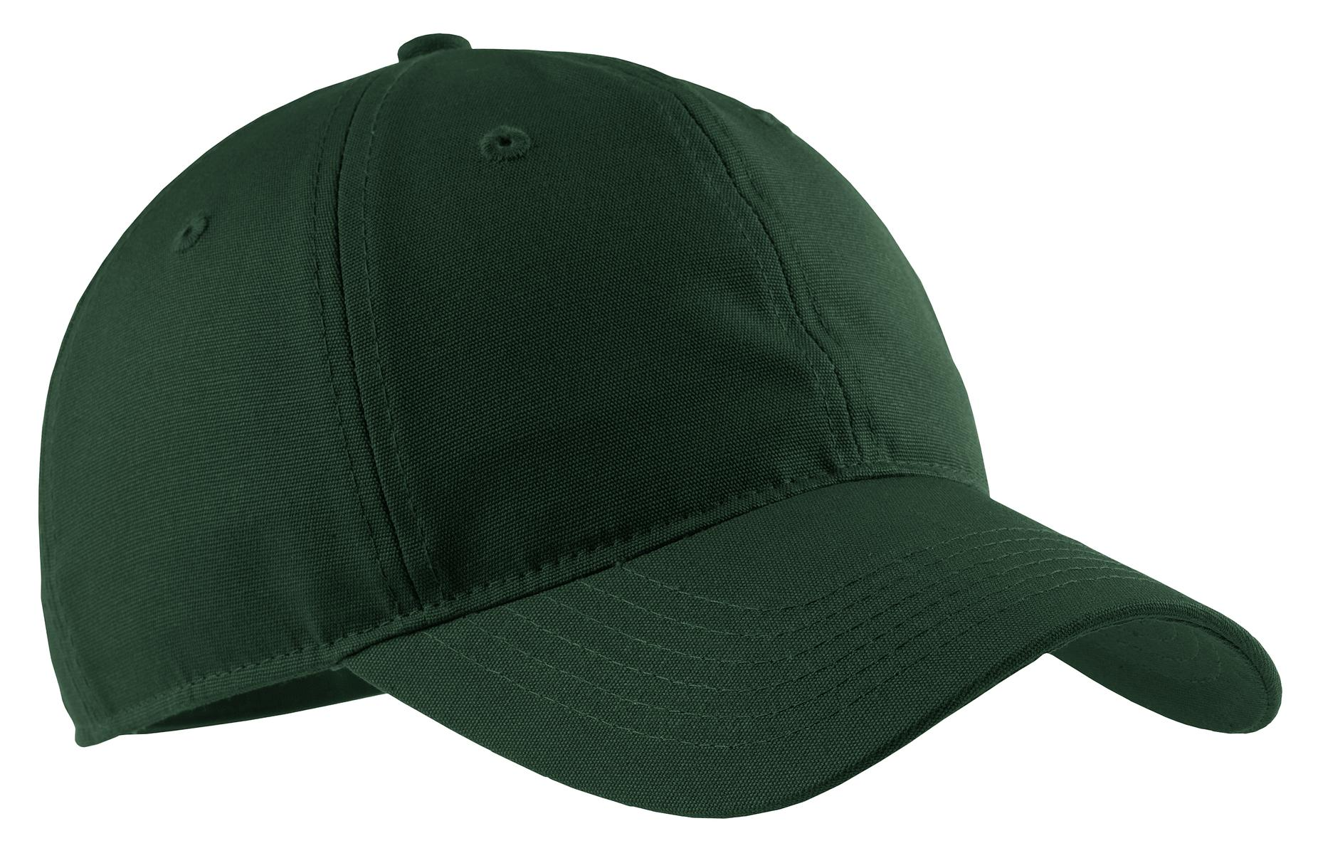 Port & Company® - Soft Brushed Canvas Cap.-SM_PAC