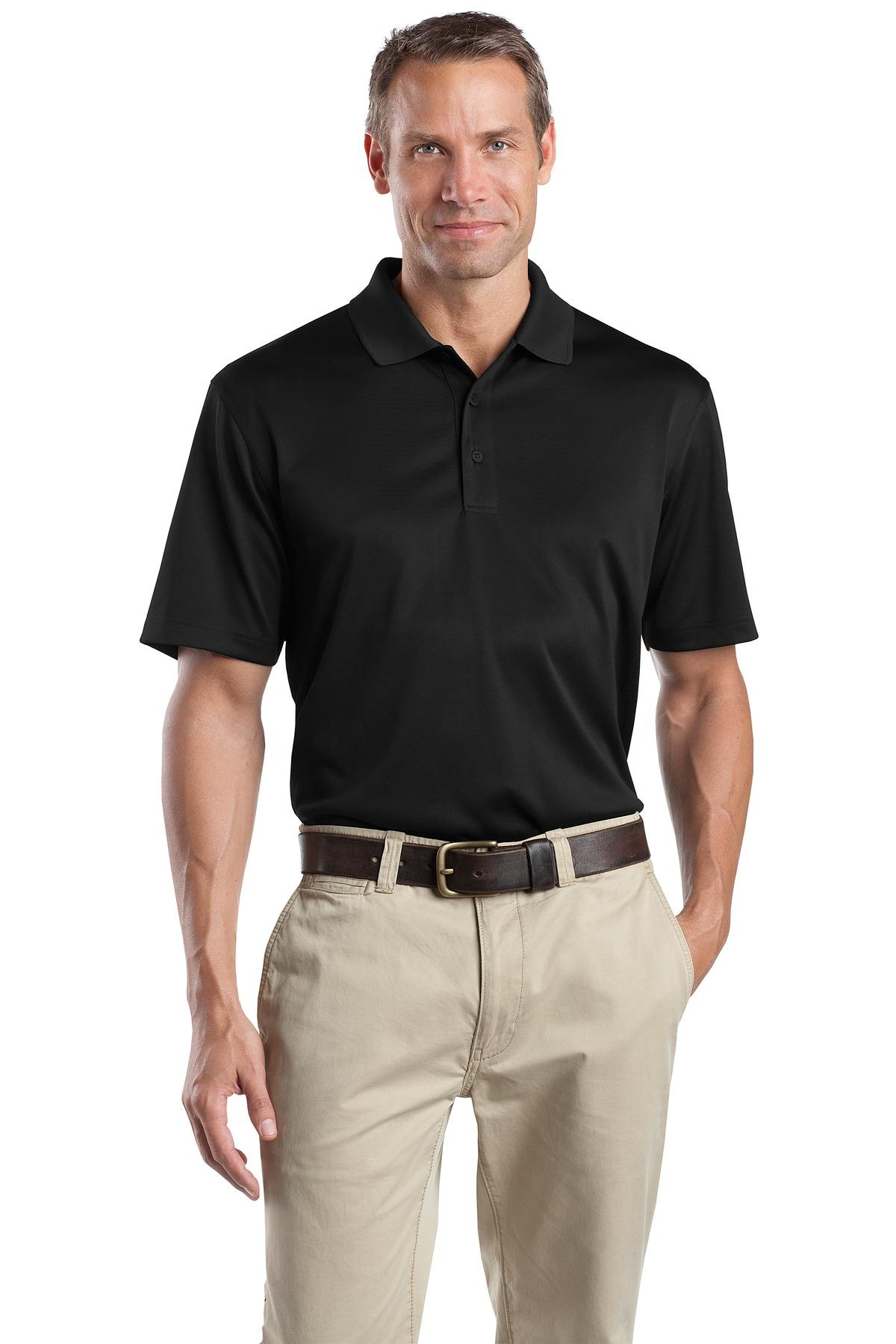 CornerStone® - Select Snag-Proof Polo.-CornerStone