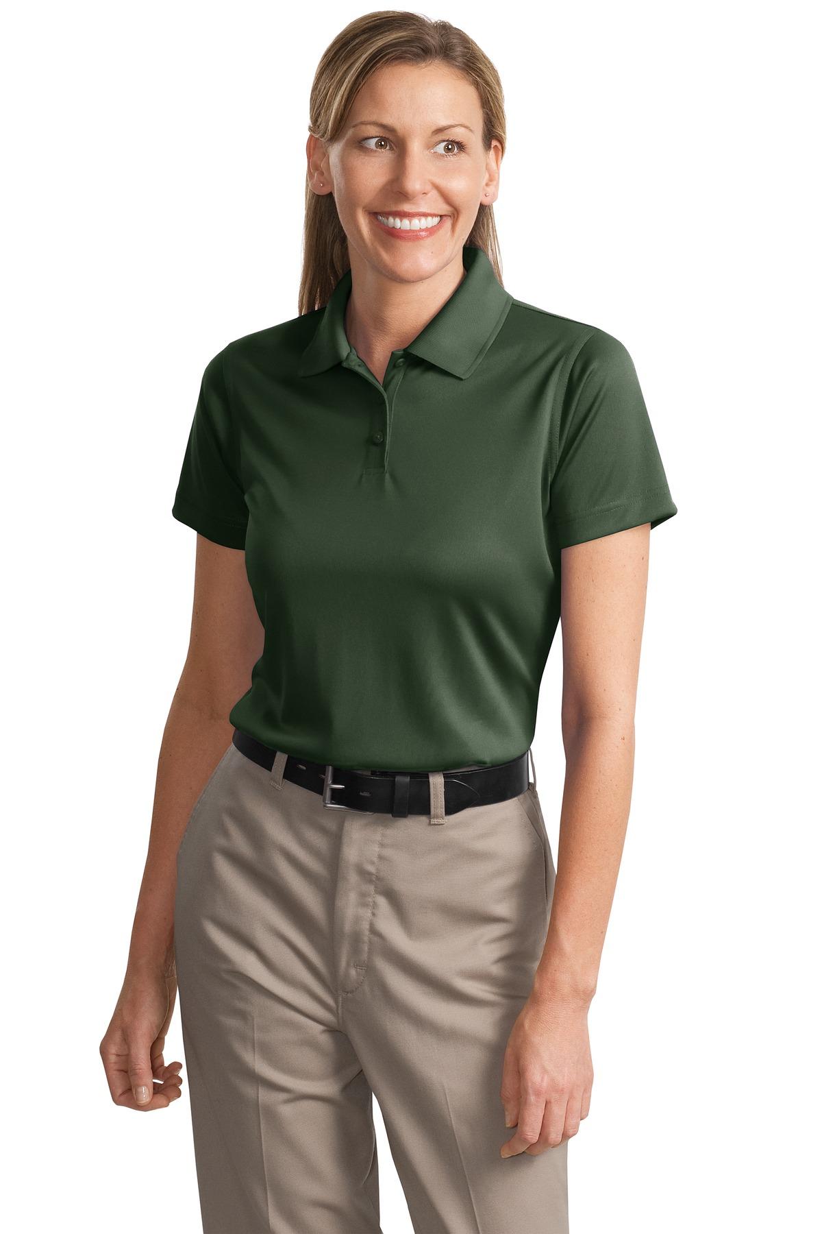 CornerStone® - Ladies Select Snag-Proof Polo.-CornerStone
