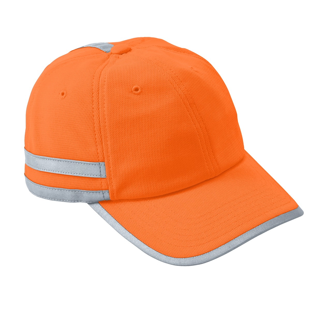 CornerStone® - ANSI 107 Safety Cap. WITH YOUR COMPANY NAME OR LOGO