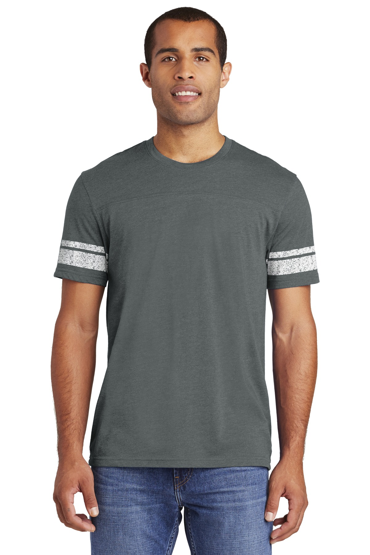 District Game Tee-