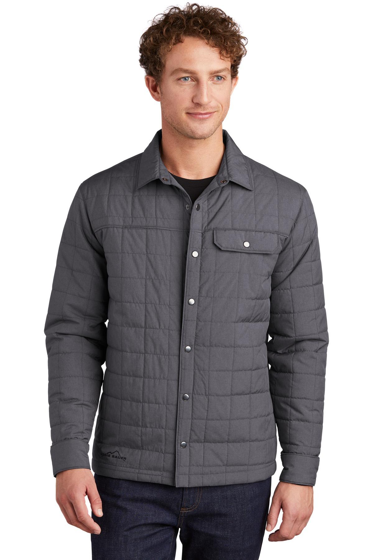 Eddie Bauer ® Shirt Jac.-Eddie Bauer