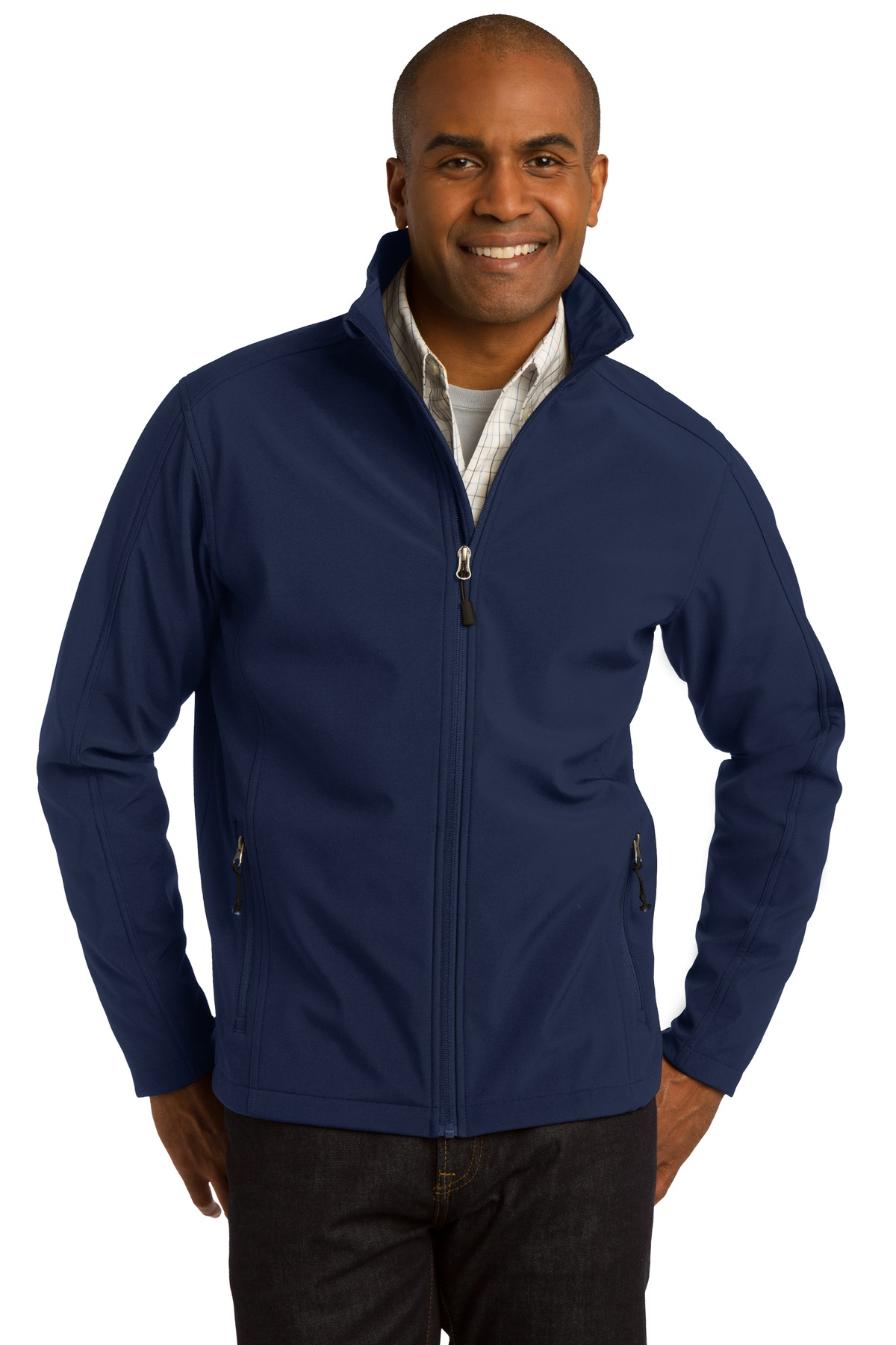 Core Soft Shell Jacket-Port Authority