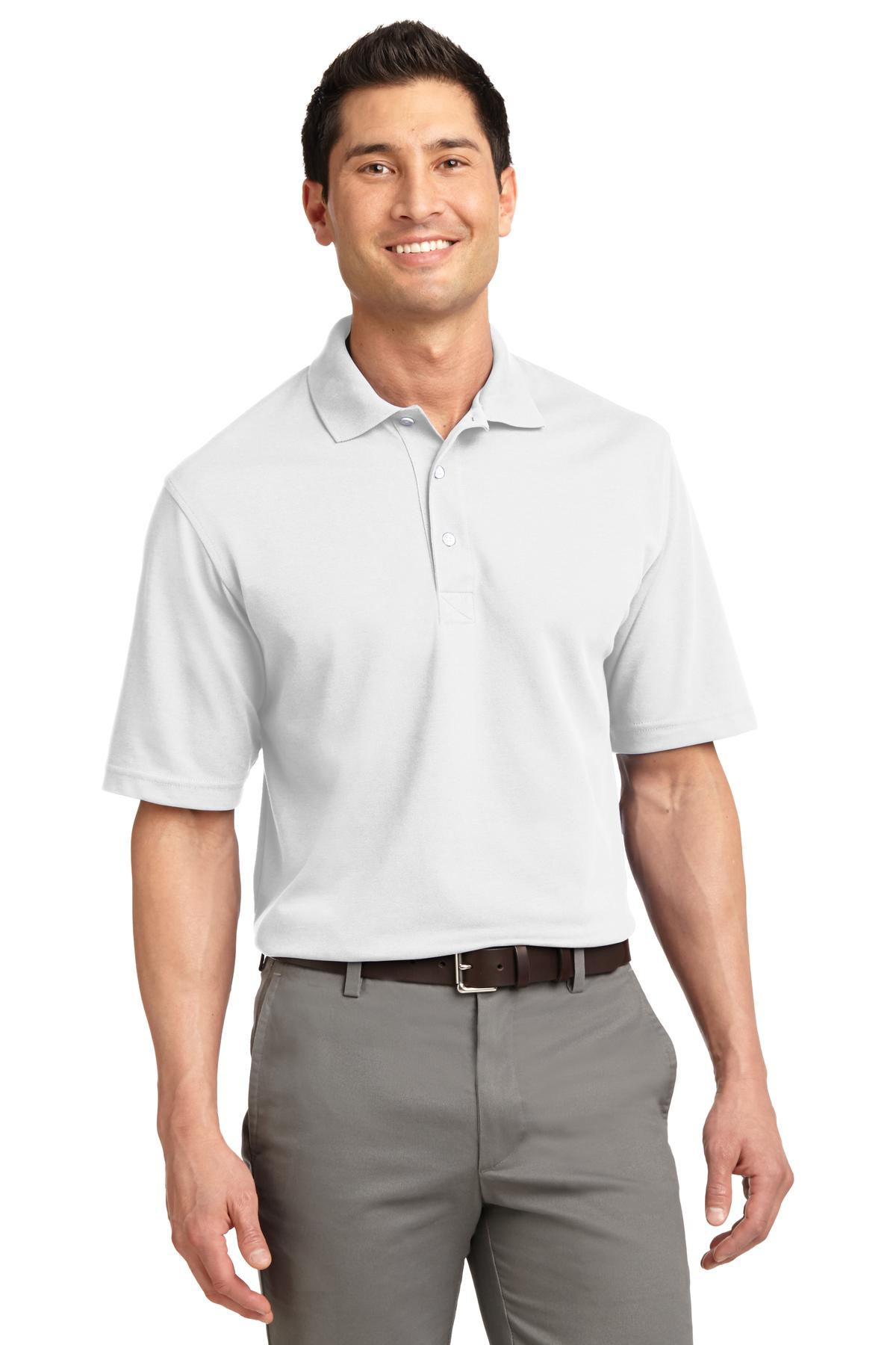 Port Authority® Rapid Dry Polo.-Port Authority
