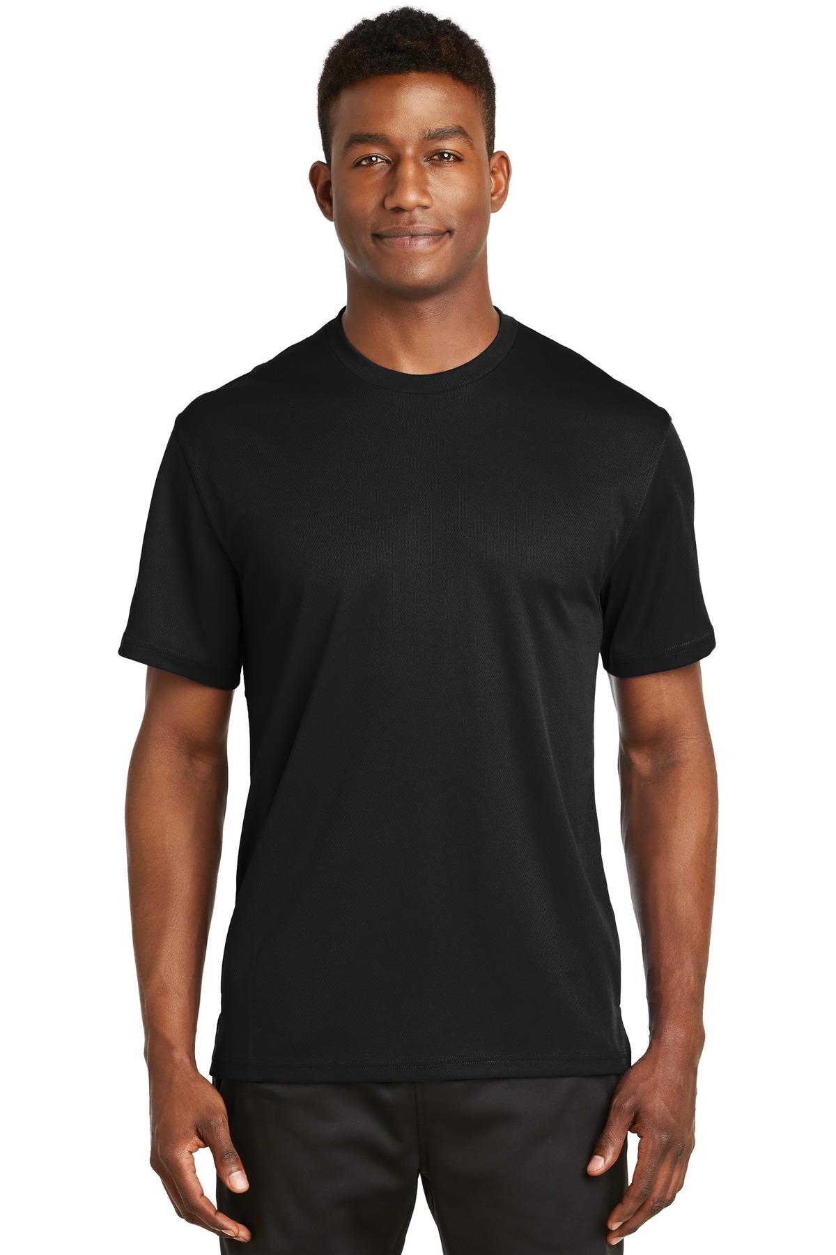 EL PASO POLICE Sport-Tek® Dri-Mesh® Short Sleeve T-Shirt.-Sport-Tek