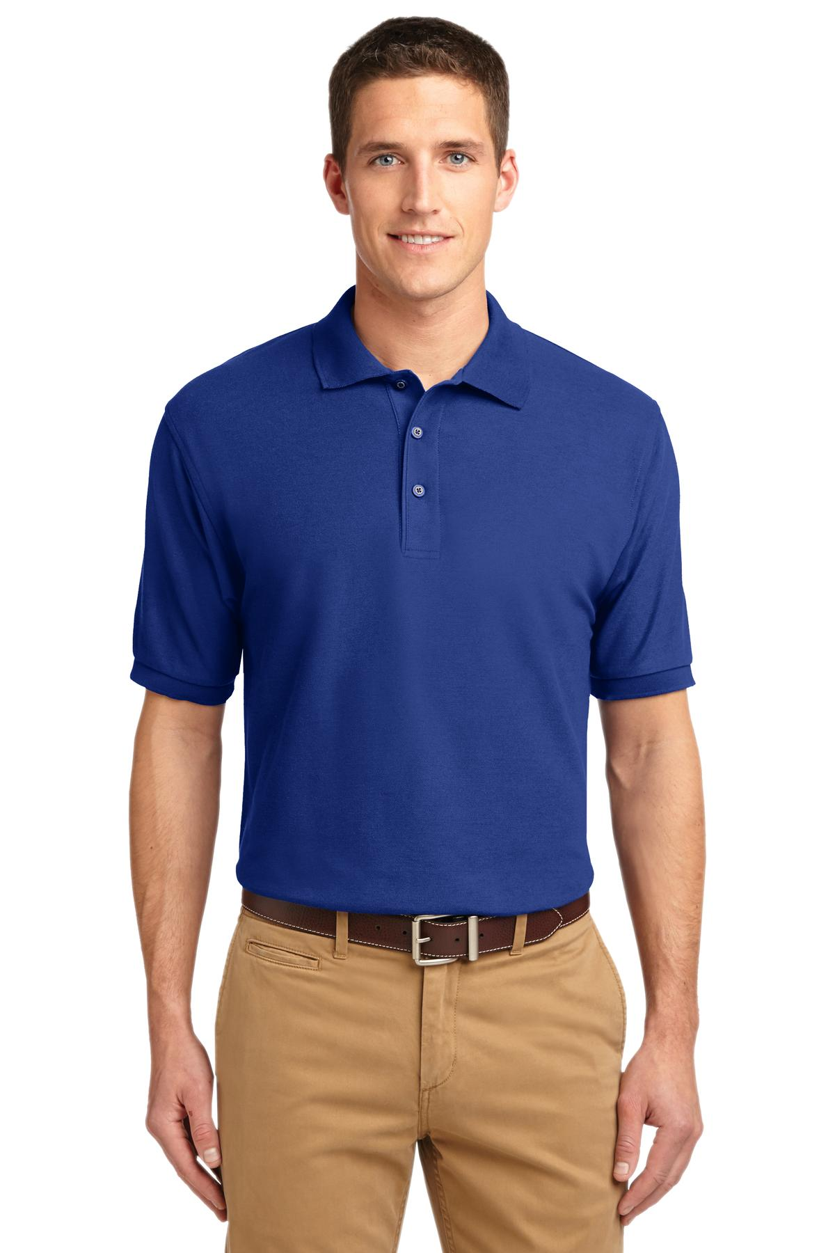 Men's Prince George's County Fire Cadet Uniform Polo-A1 Uniform