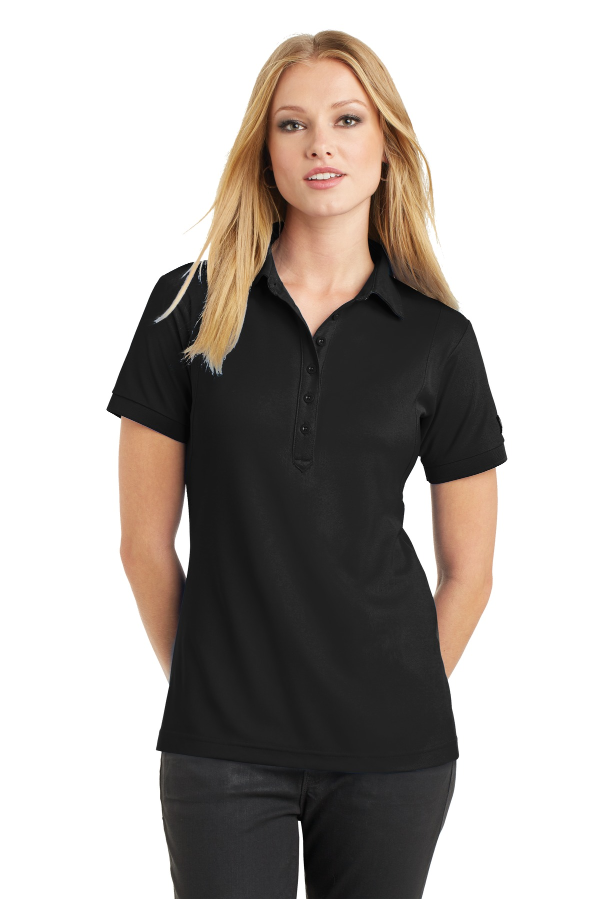 OGIO® - Jewel Polo.-OGIO