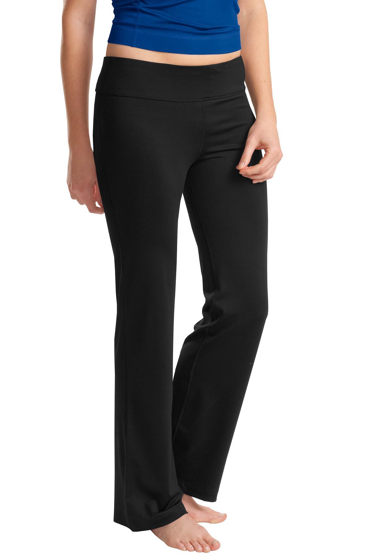 Sport-Tek® Ladies NRG Fitness Pant.-Sport-Tek