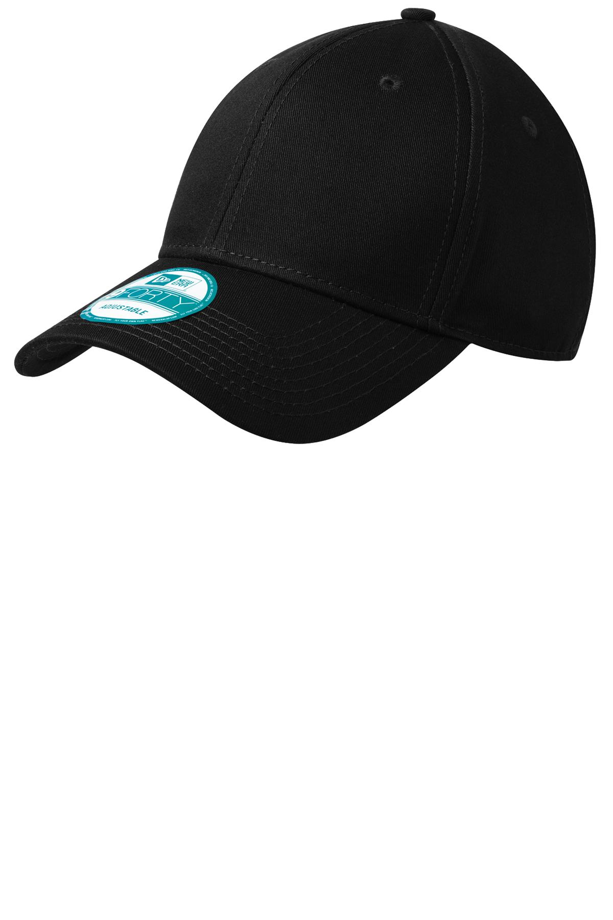 New Era® - Adjustable Structured Cap.-New Era