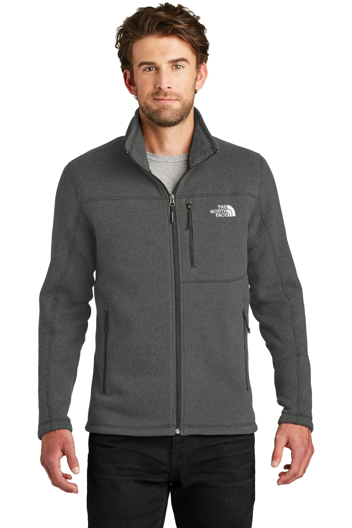 9501ce5e9 Buy The North Face ® Sweater Fleece Jacket. - The North Face Online ...