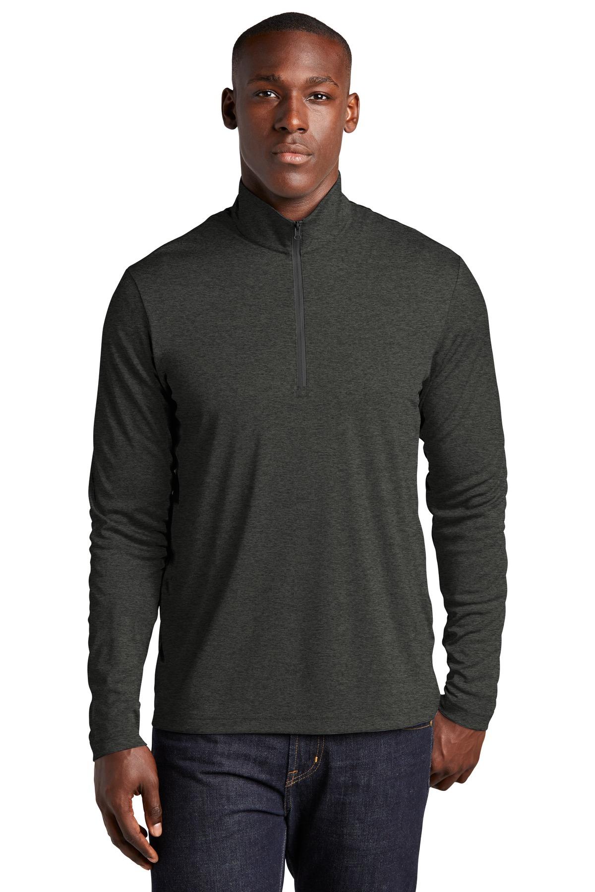 Sport-Tek ® Endeavor 1/4-Zip Pullover.-Sport-Tek