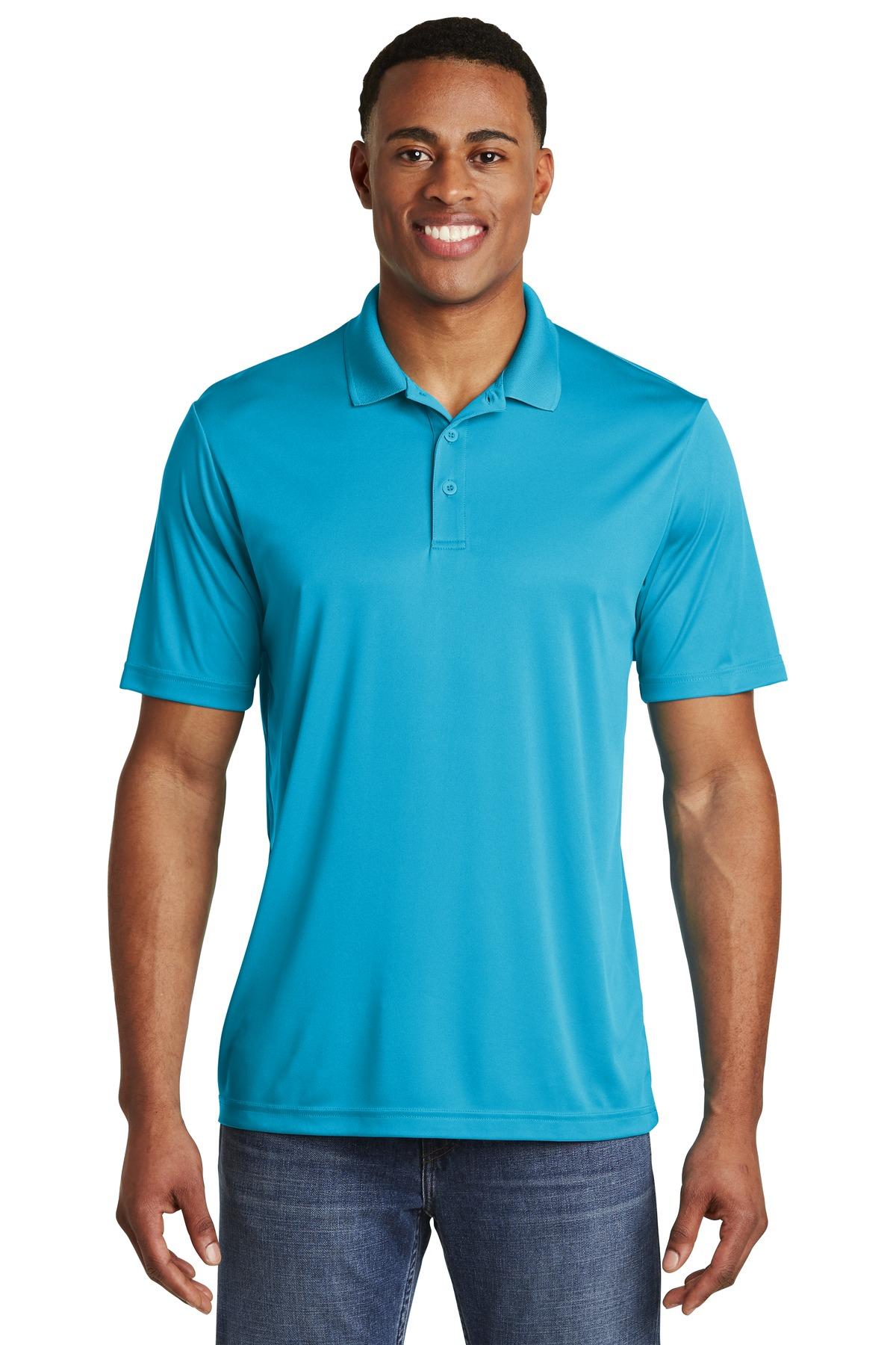 Buy Sport Tek Posicharge Competitor Polo Sport Tek Online At Best Price Ut Posicharge technology helps colors and logos stay vibrant longer. bizwear inc