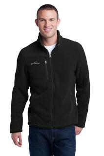 Eddie Bauer® - Full-Zip Fleece Jacket.