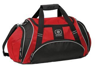 OGIO Hospitality Bags ® - Crunch Duffel.-OGIO