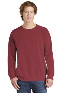 COMFORT COLORS Ring Spun Crewneck Sweatshirt.-Comfort Colors
