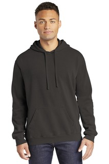 COMFORT COLORS ® Ring Spun Hooded Sweatshirt.-Comfort Colors