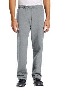 Gildan Heavy Blend Open Bottom Sweatpant.-Gildan