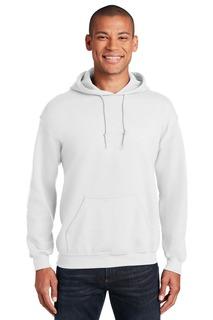 Gildan - Heavy Blend Hooded Sweatshirt.-